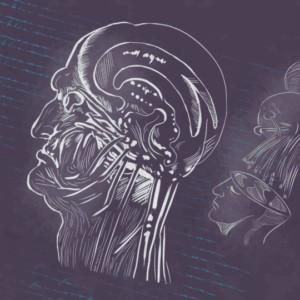 Logo do grupo História da Neurociência